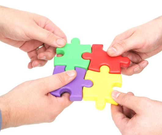 زیرساختهای کسب و کار BPM در سازمان های فرایندمحور رویکرد متوازن