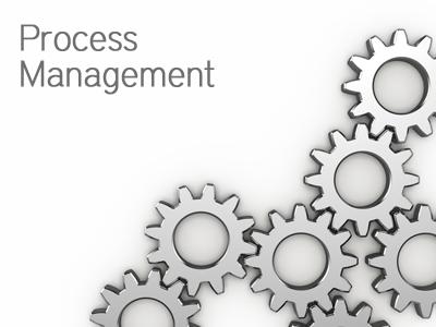 پیاده سازی سیستم مدیریت فرایند از سه منظر اصلی