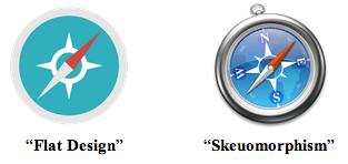 سکومورفیسم چیست و نقش آن در طراحی پورتال طراحی سایت