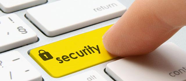 مدیریت امنیت اطلاعات طراحی سایت امن