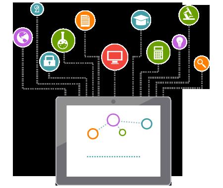 طراحی پورتال ویژه موسسات آموزشی | طراحی سایت طراحی پورتال آموزشی