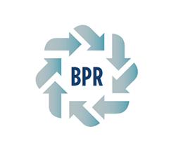 مهندسی مجدد فرایندها یا BPR