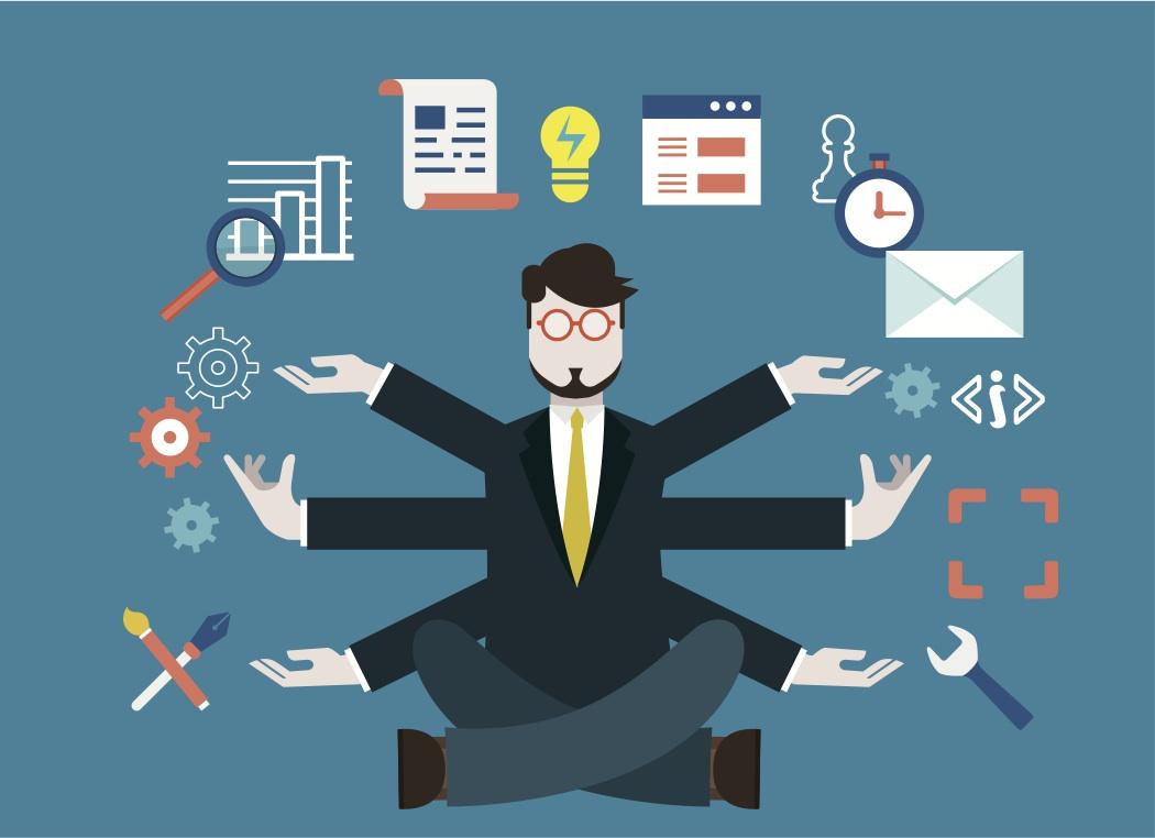 حمایت از تفکر فرایندی توانمندساز یک فرایند Process Enabler Resources