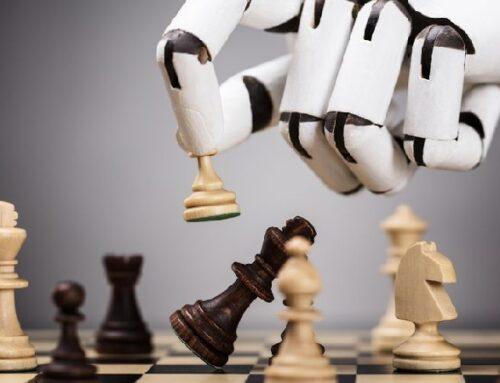 هوش مصنوعی گوگل، آن را شطرنج باز می کند!