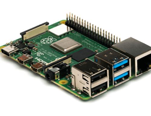 رزبری پای Raspberry Pi چیست؟