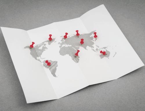 4 راهکار برای سئو موقعیت جغرافیایی سایت
