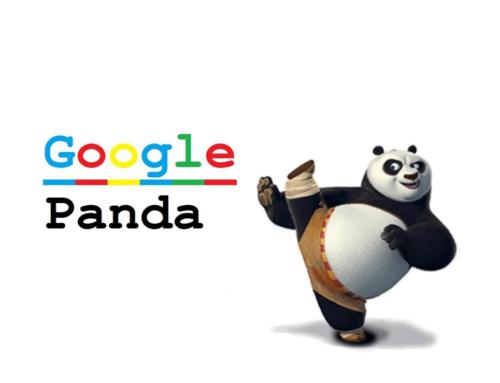 الگوریتم گوگل پاندا را بشناسید تا جریمه نشوید!