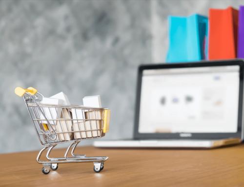 نکاتی درباره طراحی سایت فروشگاه آنلاین