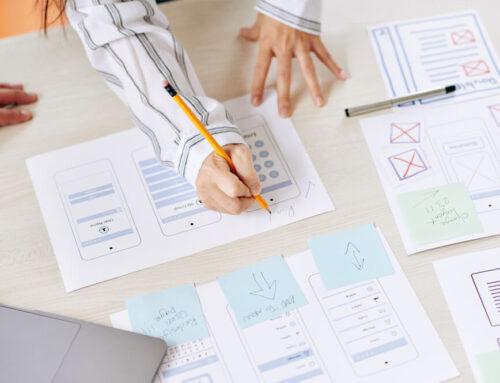 10 اشتباه طراحی تجربه کاربری وب سایت که جبران نمی شوند!