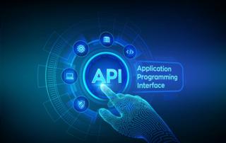 رابط برنامه نویسی اپلیکیشن یا API