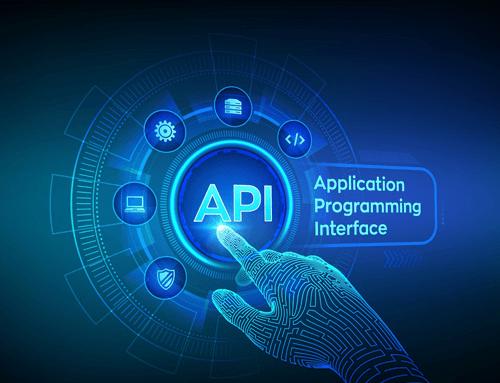رابط برنامه نویسی اپلیکیشن یا API چیست؟