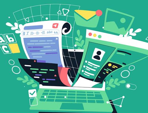 زبان CSS چیست و چه کاربردی در طراحی سایت دارد؟