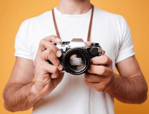 روش های بهینه سازی موتور جستجو یا سئو برای عکاسان