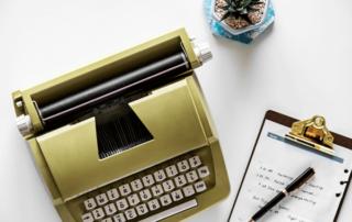 نوشتن پست وبلاگی